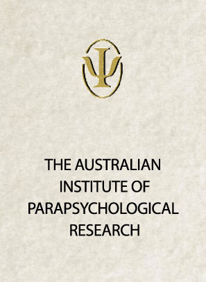 the research of the parapsychology foundation on the existence of ghosts Suggested reading compiled by daniel h caldwell  parapsychology: research on exceptional experiences  mental healing, ghosts and poltergeists, dowsing, .